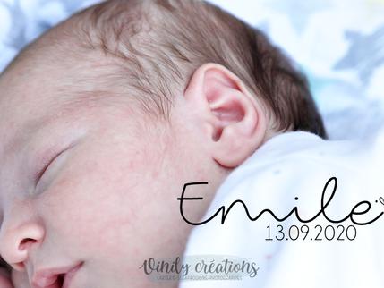 Bébé Emile