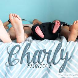 Bébé Charly - Partie 2