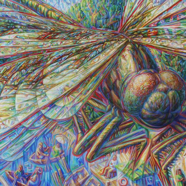 Стрекоза | Dragonfly