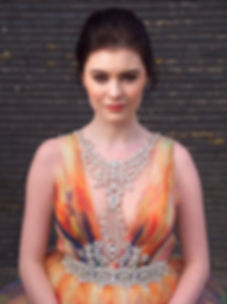 Jewel Gown
