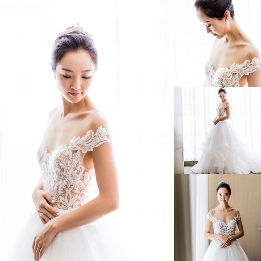 Bridal Bespoke Solution