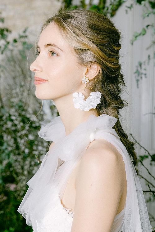 Ariel Earrings by LCV