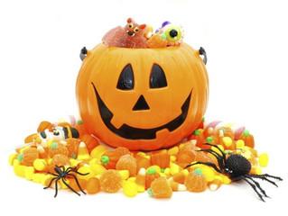 Warning: Halloween Imminent