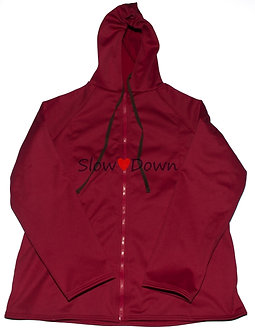 RTS Softshell hoody jacket