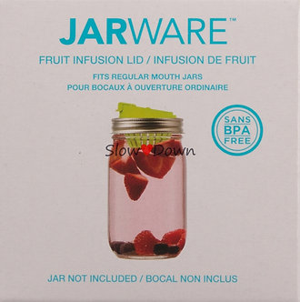 RTS Fruit Infusion Lid