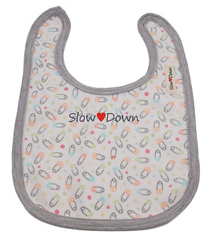 Embroidered Bibs (order your own)