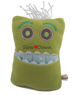 Boy Monster Pillows