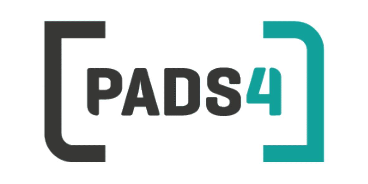 PADS4