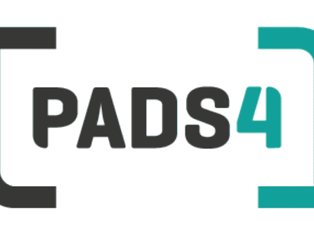 Digital signage solutions from PADS4