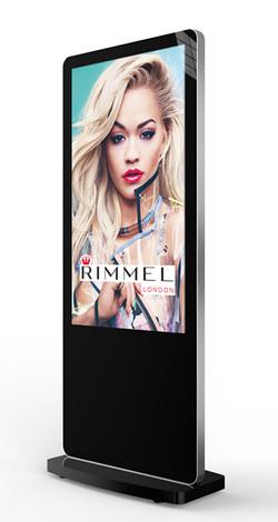 Indoor Digital Poster