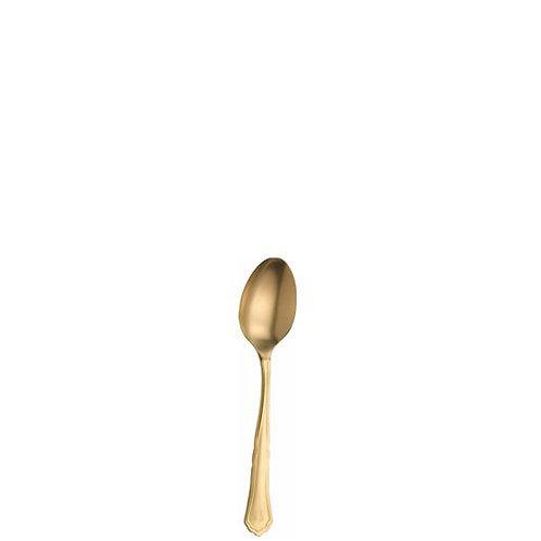 Espressolöffel gold