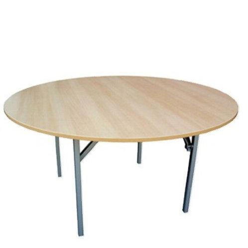 Banketttisch rund 200 cm