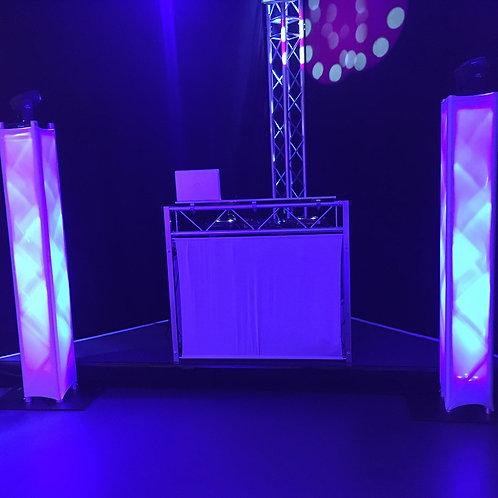 Technikset - Dancefloor