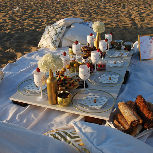 Picknick-Tisch