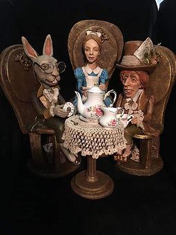 Tanya-Goddard-'The-Mad-Hatter's-Tea-Part