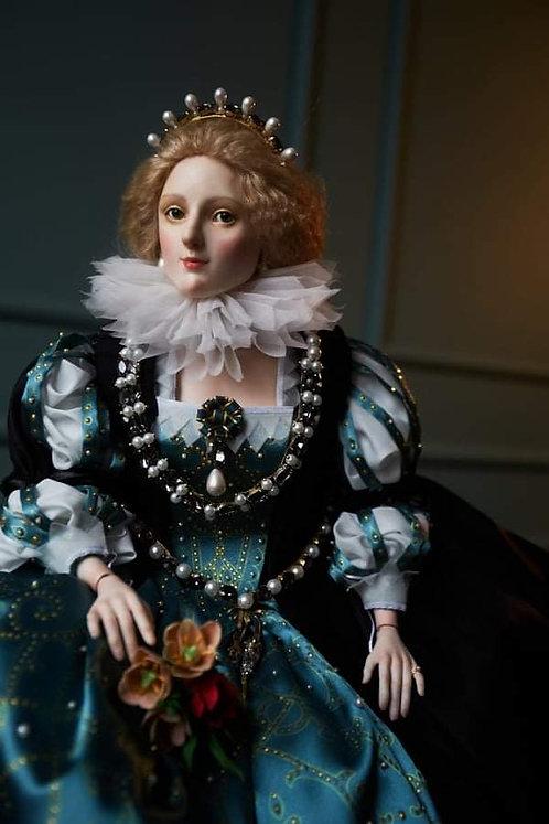 Anna of Austria