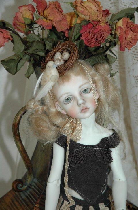 DollsTown Mimi