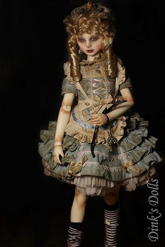 Broken Alice