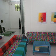 view of A Living Room in the Tropics