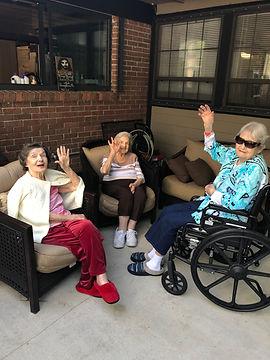 Dorothy, Rose & Lou.jpg