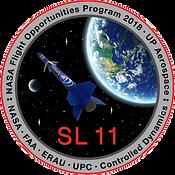 SL-11 Mission patch transparent.png
