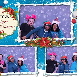 ZOYA Holiday Party