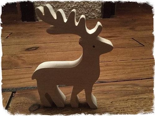 petit renne du père Noël