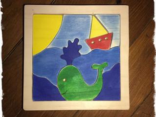 Puzzle mer