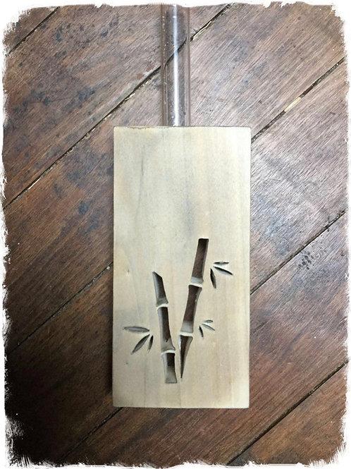 soliflore pour bambou