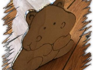 Avez vous déjà croisé un hippopotame en boite
