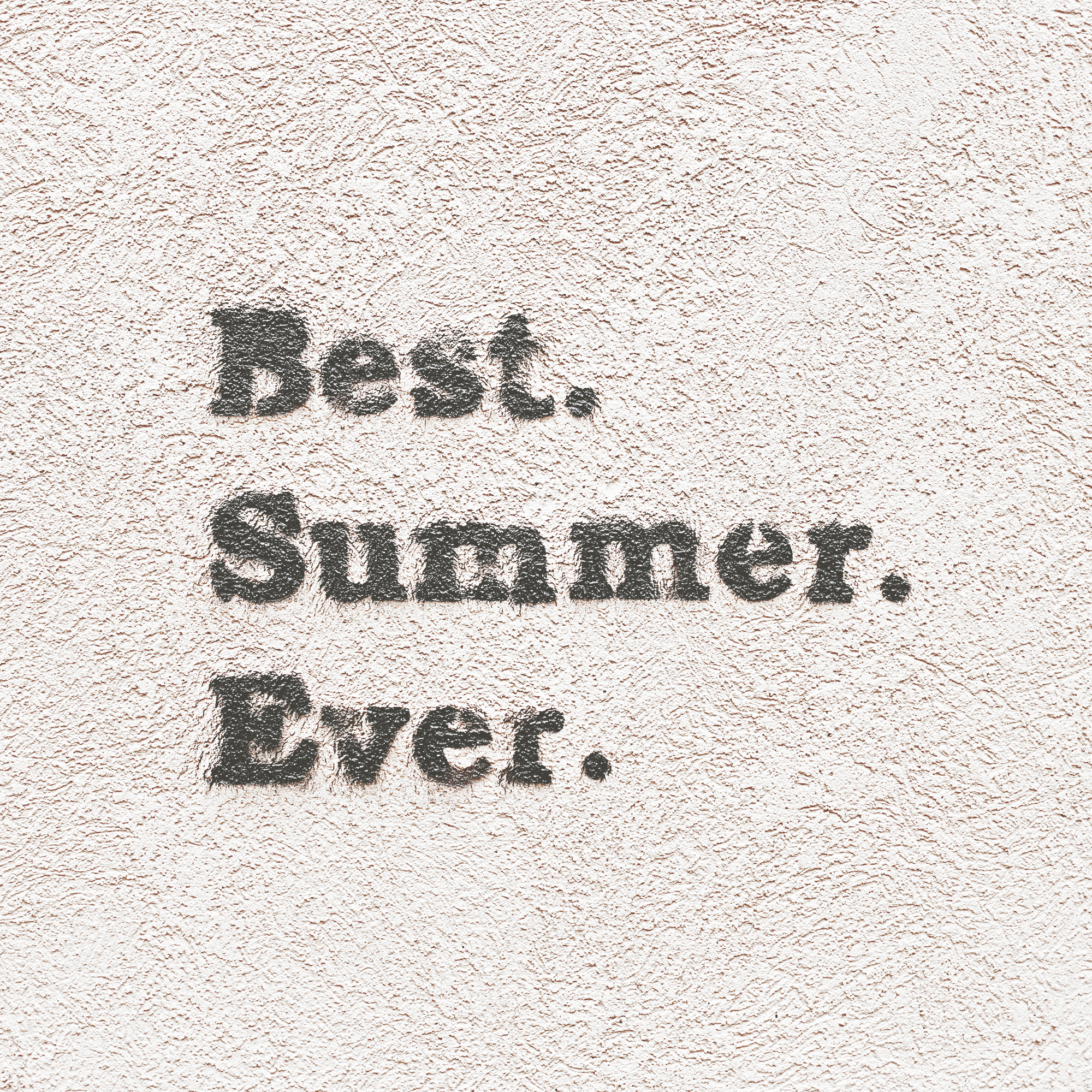 Best Summer Ever