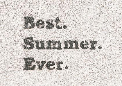Le meilleur été jamais