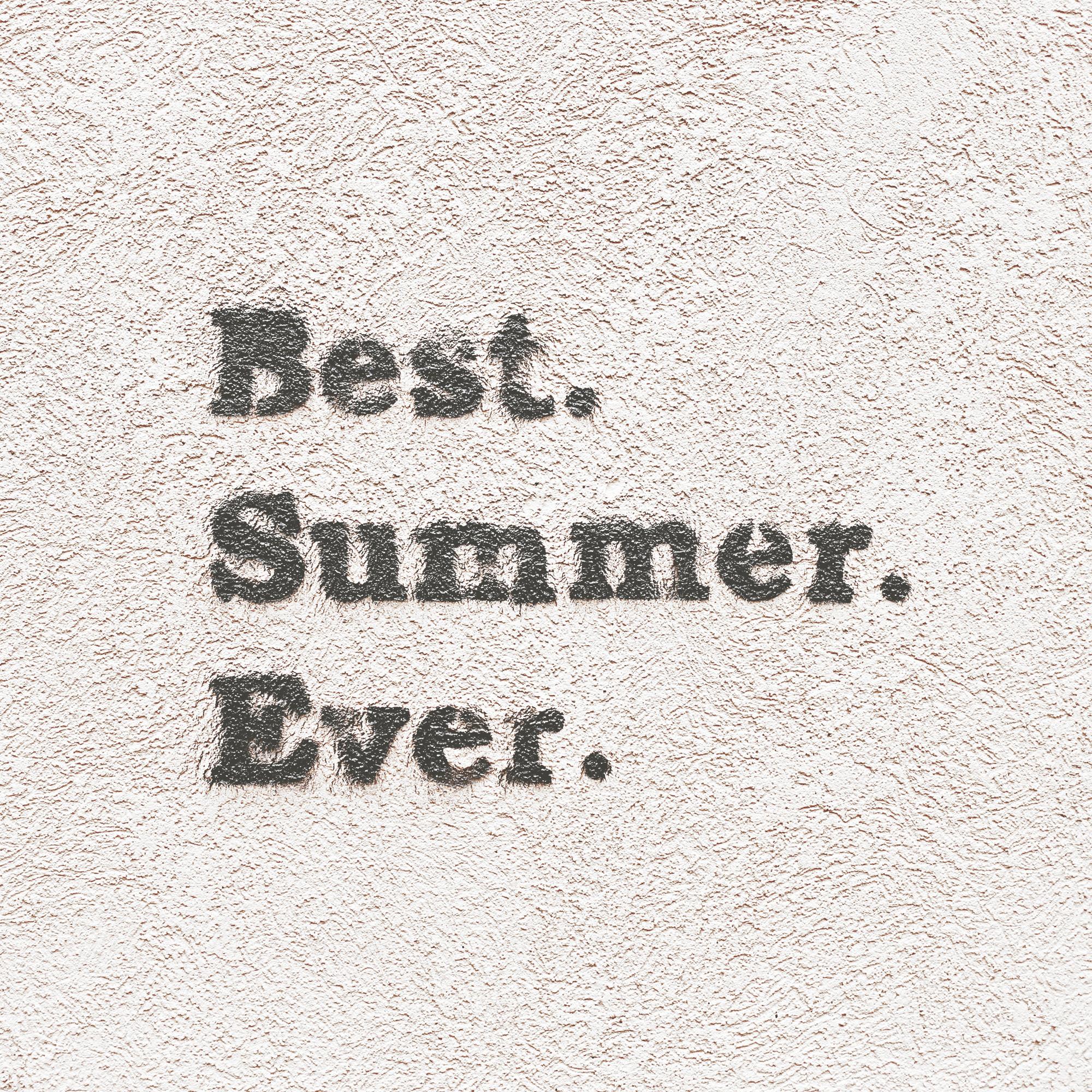 Enjoy a heart centered summer