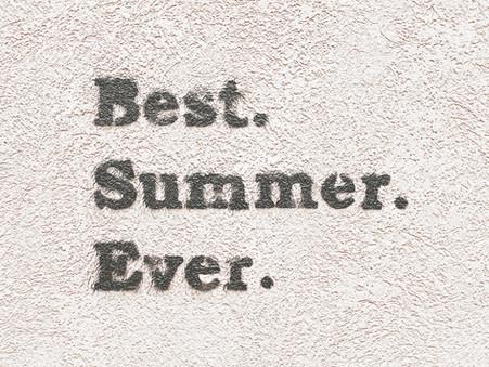 Summer at ILMS!