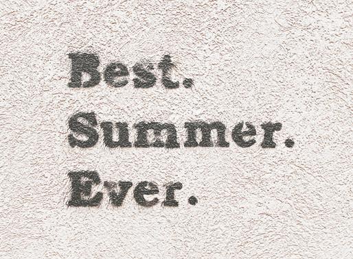 Start Planning for Summer Camp!