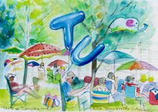 TUFTS AT TANGLEWOOD 1