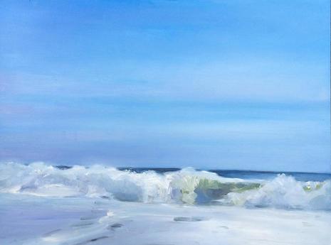 WHITE SATIN BEACH