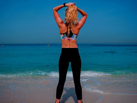 "The Truth About the ""Perfect Bikini Body"""