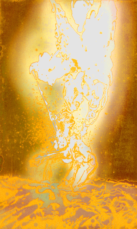 Men når sannhetens Ånd kommer, skal han veilede dere til hele sannheten. For han skal ikke tale ut fra seg selv, men si det han hører, og gjøre kjent for dere det som skal komme. Han skal herliggjøre meg, for han skal ta av det som er mitt, og forkynne det for dere. - Evangeliet etter Johannes Kapittel 16