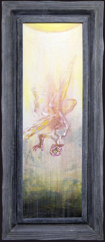 Ikaros - Icarus