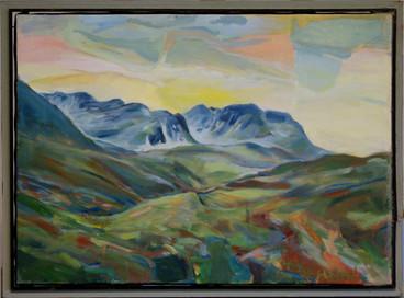 Multelandet - Land of Cloudberries