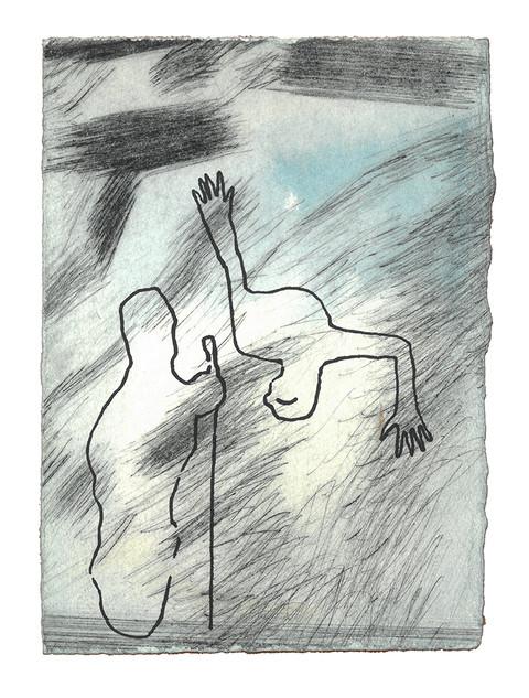 Samuel sa til Saul: «Du har handlet uforstandig. Du har ikke holdt det budet som Herren din Gud ga deg. Hadde du gjort det, ville Herren ha stadfestet ditt kongedømme over Israel for alle tider. Men nå skal ditt kongedømme ikke stå ved lag. Herren har søkt seg ut en mann etter sitt hjerte og kalt ham til fyrste over sitt folk. For du har ikke holdt det Herren bød deg.»  - Første Samuelsbok Kapittel 13