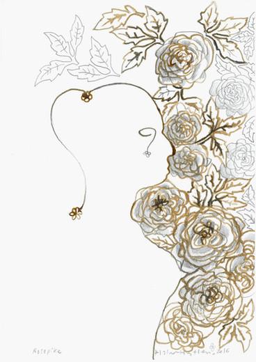 Rosepike - Rose Lady - 2