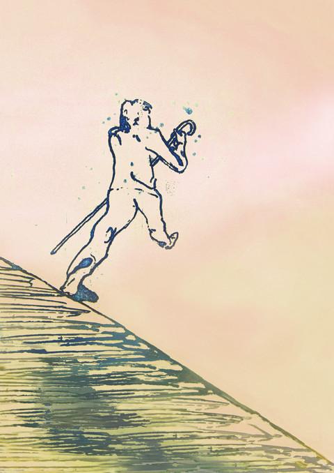 Sannelig, sannelig, jeg sier dere: Den som tror på meg, skal også gjøre de gjerningene jeg gjør, ja, enda større gjerninger, for jeg går til Far. - Evangeliet etter Johannes Kapittel 14