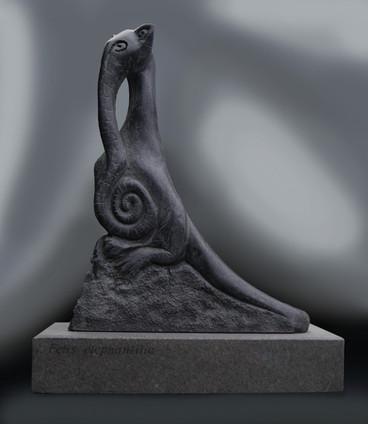 Felis elephantilia - 6