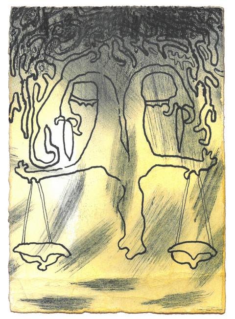 Så sier Herren Gud: Nå er det nok, dere fyrster i Israel! Hold opp med vold og herjing og gjør det som er rett og rettferdig! Hold opp med å drive mitt folk fra gård og grunn, sier Herren Gud. Bruk riktige vektskåler og rett efa og bat! - Esekiel Kapittel  45