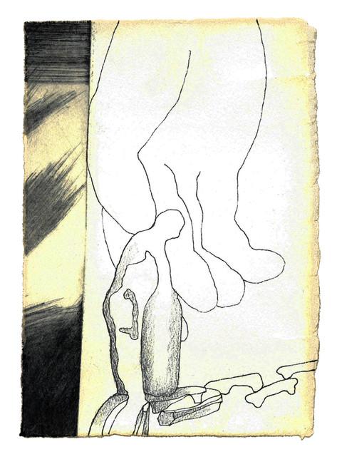 På den første dagen i den første måneden begynte reisen fra Babel, og på den første dagen i den femte måneden kom han til Jerusalem. Hans Gud holdt sin gode hånd over ham. For Esra la hele sitt hjerte i å granske Herrens lov, følge den og lære Israel lov og rett. - Esra Kapittel 7