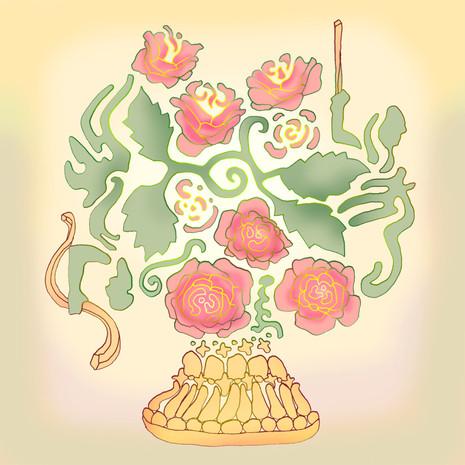 For vi er Kristi vellukt for Gud, blant dem som blir frelst og blant dem som går fortapt: en duft av død til død for dem som går fortapt, en duft av liv til liv for dem som blir frelst. Hvem er vel i stand til dette? - Paulus' andre brev til korinterne Kapittel 2