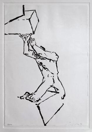 Balanse - Balance - 1990