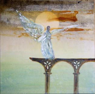 Skytsengel Guardian Angel